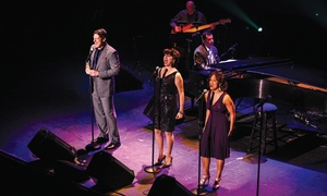 Rodgers And Hammerstein Tribute  At State Theatre On October 5 At 3 P.m. (up To 65% Off)