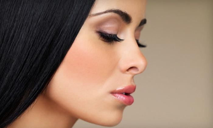 Permanent Makeup by Lisa - Tempe: Permanent Lip Liner, Upper or Lower Eyeliner, Eyebrow Makeup, or Lip Color at Permanent Makeup by Lisa (Up to 70% Off)
