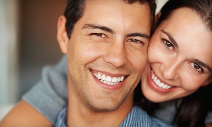 Michael G Thomas DDS - West Arlington: One, Two, or Four Dental Checkups with X-rays and Home Teeth-Whitening Kits from Michael G Thomas DDS (Up to 94% Off)