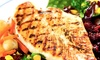 Clancy's Meat Co. - NATIONAL - Cambridge: Marinated Chicken-Breast Dinner for Two or Four from Clancy's Meat Co. (Up to 40% Off)