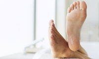 Chiropody or Podiatry Treatment at The Dundee Podiatry Clinic