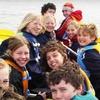 Up to 53% Off Kids' Dragon-Boating or Kayak Camp