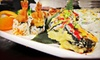 Fulin's Asian Cuisine - Madison: Sushi and Asian Food at Fulin's Asian Cuisine (Half Off). Three Options Available.