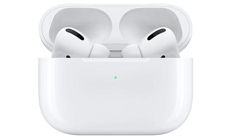 Paga 2 € y obtén un descuento de 80 € en la compra de un Apple Airpods® Pro en EZ Shop