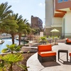 New Wyndham Hotel on San Antonio River Walk