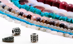 Best Bead Shop: $27 for a Three-Hour Jewelry-Making Class at Best Bead Shop ($65 Value)