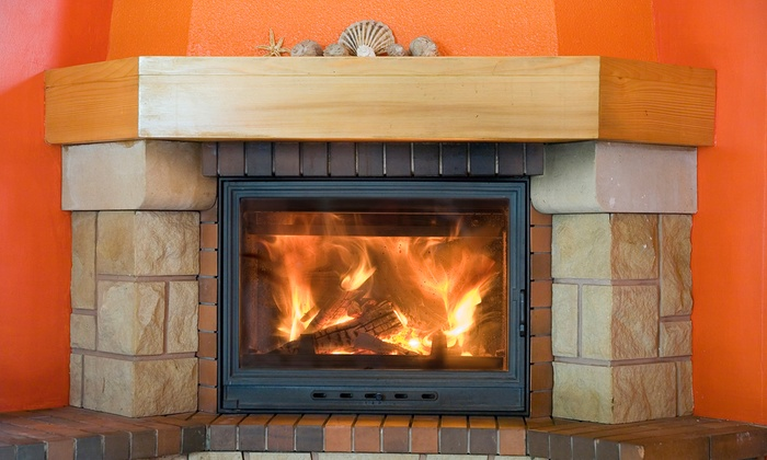 D and C Welding - Minturn-Red Cliff: Up to $300  Toward Custom Fireplace Doors or Railings from D and C Welding