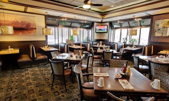 Nov 02, · Reserve a table at Omega Restaurant, Milwaukee on TripAdvisor: See 79 unbiased reviews of Omega Restaurant, rated 4 of 5 on TripAdvisor and ranked # of 1, restaurants 4/4(77).