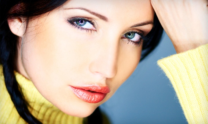 Splendid Day Spa - Mount Prospect: $44.99 for Custom Facial with Makeup Application at Splendid Day Spa ($100 Value)