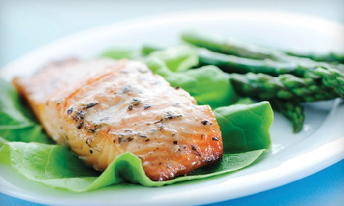 Smart Minute Meals: $59 for 24 Packs of Healthy Preprepared Meals and Snacks from Smart Minute Meals ($178.95 Value)
