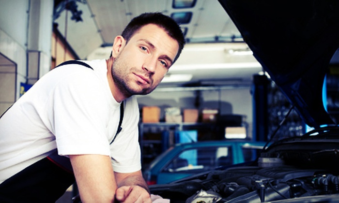 Brake-O-Rama - Multiple Locations: $39 for Automotive Air-Quality-Enhancement Package with Filter Replacement at Brake-O-Rama ($114.75 Value)
