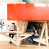 Up to 71% Off Collective Shared Workspace
