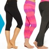 MSP by Miraclesuit Women's Performance Leggings and Pants