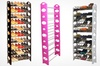 Vinsani Ltd: 10-Tier Shoe Rack for £14.99 With Free Delivery  (50% Off)
