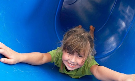 Indoor-Playground Showroom Visit for Up to Three Kids at PlayN Wisconsin (Up to 50% Off)