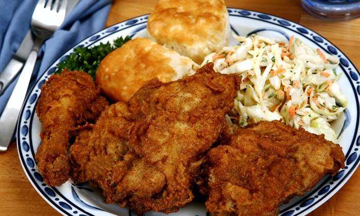 Renee's Fish & Soul Food - West End: $11 for 2 Groupons, Each Good for $10 Worth of Southern Food at Renee's Fish & Soul Food ($20 Value)