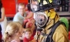 Up to 50% Off Play Sessions or Party at FireZone
