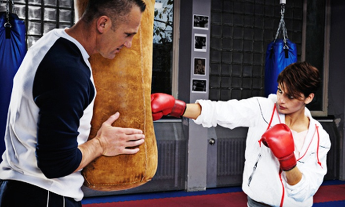 Conan's Kickboxing, Karate, Boxing Academy - Old Silk Stocking: 10 or 20 Kickboxing, Boxing, or Martial-Arts Classes at Conan's Kickboxing, Karate, Boxing Academy (Up to 69% Off)
