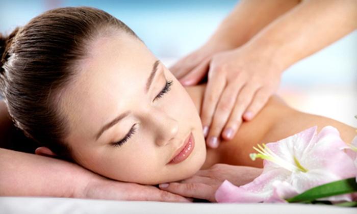 Beyond Massage - Beyond Massage: $45 for a 60-Minute Deep-Tissue Massage at Beyond Massage ($90 Value)