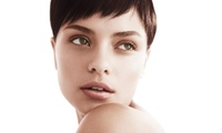 GROUPON: Up to 54% Off Facials with Custom Enhancements Gary Manuel Aveda Institute
