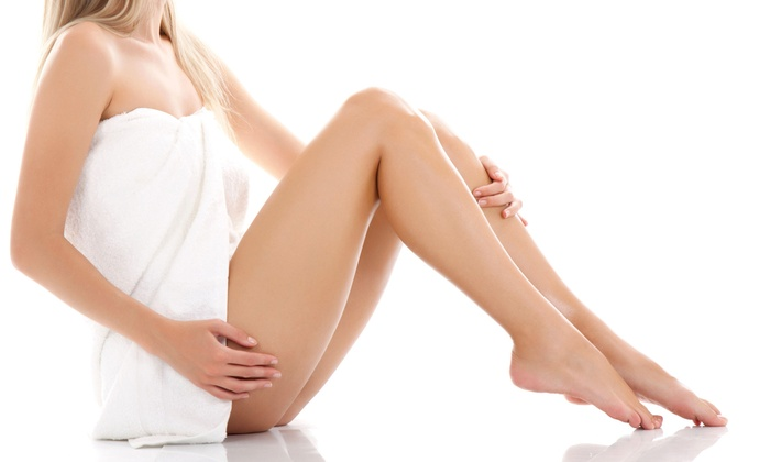 Lisia's Electrolysis & Laser Hair Removal - Lisia's Electrolysis & Laser Hair Removal: Six Laser Hair-Removal Sessions on a Small or Large Area at Lisia's Electrolysis & Laser Hair Removal (Up to 93% Off)