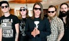 Red Jumpsuit Apparatus - Beachside Tavern: Red Jumpsuit Apparatus at Beachside Tavern on Saturday, January 10, at 8 p.m. (Up to 60% Off)