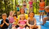 KOA Campground Williamsburg - KOA Campground Williamsburg: 2-Night Stay in a Tent or RV Site, or 2 or 3 Nights in a Cabin at KOA Campground Williamsburg (Up to 40% Off)