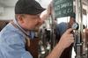 Brauerei-Führung mit Verkostung