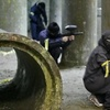 75% Off Paintball Package for Two