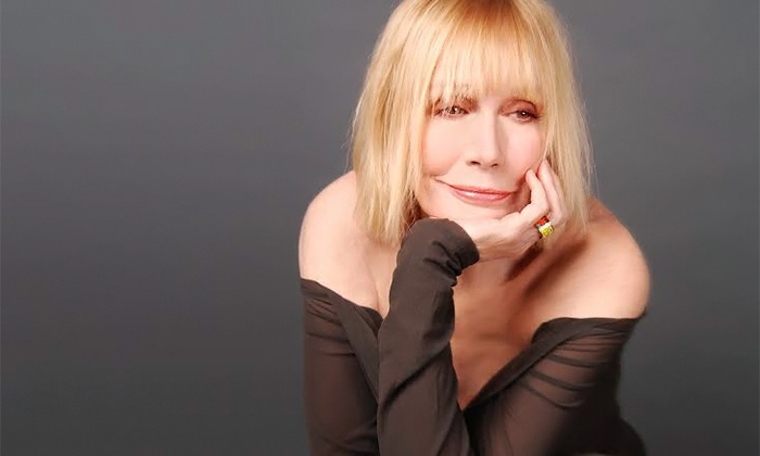 Sally Kellerman From Hot Lips to Cool Jazz, Blues & Rock 'N Roll - The Rrazz Room: Sally Kellerman From Hot Lips to Cool Jazz, Blues & Rock 'N Roll on Saturday,January 24, at 8 p.m.(Up to 51% Off)