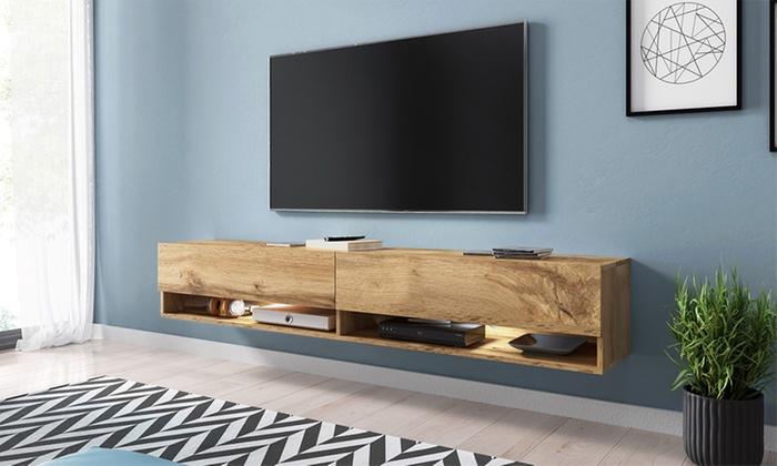 Leuke Moderne Tv Kast.Design Tv Meubel Groupon Goods