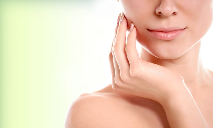 Pure Esthetics by Margaret - Location beginning 8/1/14: One or Two 50-Minute Back-and-Shoulder or Custom Peels at Pure Esthetics by Margaret (Up to 55% Off)