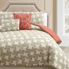 Sheridan 5-Piece Cotton Comforter Set