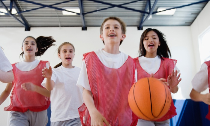 KidSportzUSA - KidSportzUSA: Five or Eight Kids' Sports Training Sessions, or One Month of Unlimited Training at KidSportzUSA (Up to 51% Off)