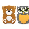 iConnect Children's Silicone Case for iPad or iPad Mini