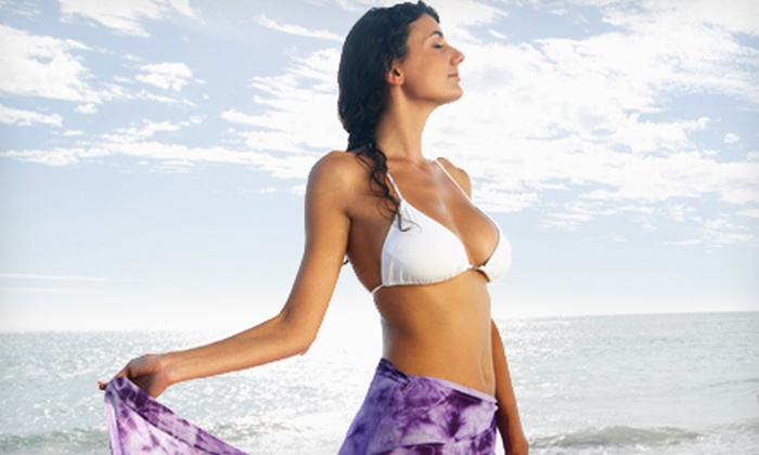 Body Medical Contouring - Johns Creek: One or Two Exilis Skin-Tightening and Fat-Reducing Treatments atBody Medical Contouring (Up to 83% Off)