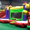 Up to 54% Off Indoor Bounce House in Mount Sinai