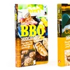 Camping and Barbecue Cookbook Set