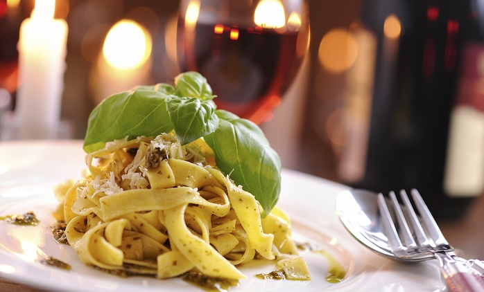 Two-Course Italian Meal with Drink for Up to Four at Il Fornello (Up to 57% Off)