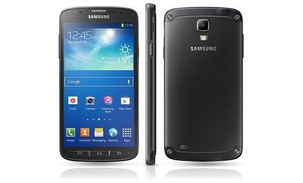 Samsung Galaxy S4 Active 16GB 4G LTE Smartphone (GSM Unlocked)