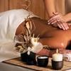 Up to 50% Off Swedish or Aromatherapy Massage