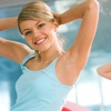 Up to 64% Off at Total Body Fitness