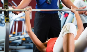 T3 Personal Training: 10 or 20 One-Hour Personal Training Sessions at T3 Personal Training (Up to 69% Off)