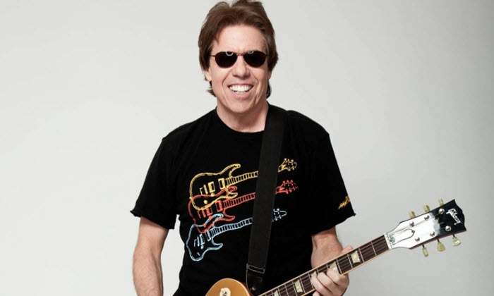 George Thorogood & The Destroyers - House of Blues Dallas: $17 for George Thorogood & The Destroyers at House of Blues Dallas on March 6 (Up to $34.75 Value)