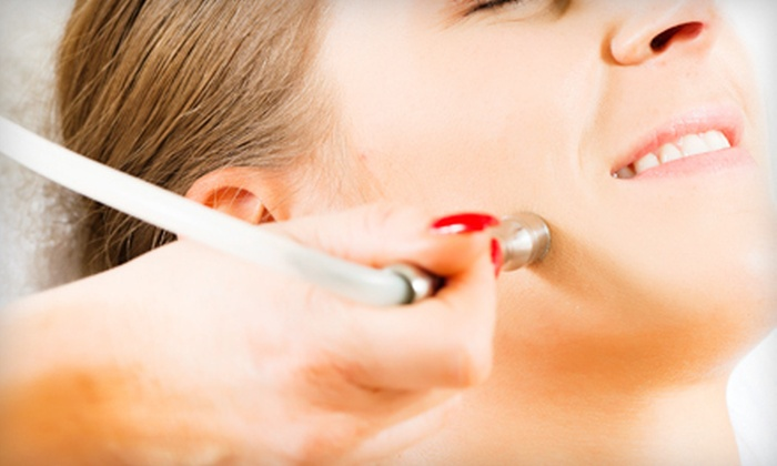 Studio Madam Makeup - Northwest Dallas: One, Two, or Three Microdermabrasion Treatments at Studio Madam Makeup (Up to 67% Off)