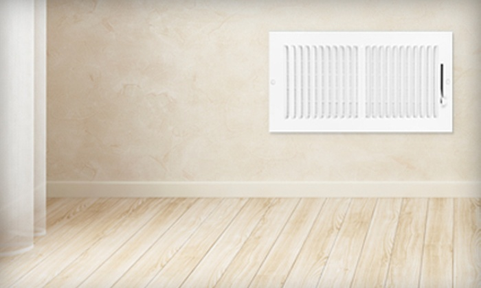 Affordable Air Duct Cleaning - Omaha: Air Duct Cleaning Package with Optional Dryer-Vent Cleaning from Affordable Air Duct Cleaning (Up to 85% Off)