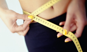 Pop Weight Loss: $49 for a Weight-Loss Consultation Session at Pop Weight Loss ($99 Value)