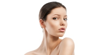 INSPARATION SPA: One or Three Facials with Microdermabrasion and Vitamin Applications at Insparation (Up to 52% Off)