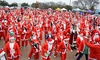My Possibilities - Dr Pepper Snapple Group Headquarters: $29 for Registration for One Adult to the Santa Run Texas on December 6 ($45 Value)