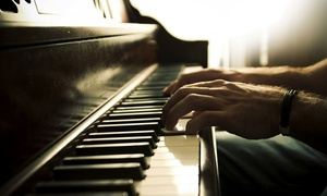 88 Keys Dueling Piano & Sports Bar: Bar Food at 88 Keys Dueling Piano & Sports Bar (50% Off)